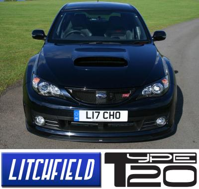 STI Litchfield Type 20