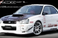 Varis body kit