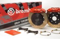 Тормоза Brembo Gran Turismo