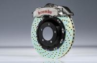 Тормоза Brembo