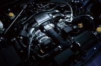 Subaru BRZ 2012 двигатель