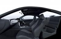 Subaru BRZ 2012 салон