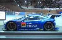 Subaru BRZ GT300 2012