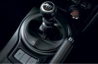 Subaru BRZ tS 2015 КПП