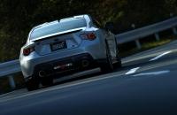 Subaru BRZ tS 2015