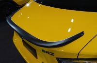 Subaru BRZ tS 2015 спойлер