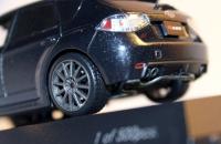 CAR-NEL Subaru Impreza R205 2010