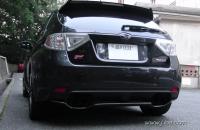 Subaru Impreza R205 2010