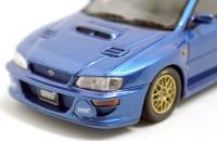 CM's Subaru Impreza 22B Version 1/43 Rare