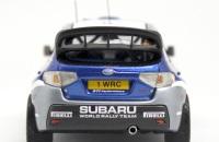 CM's Subaru Impreza WRC 2008 #5 1/43