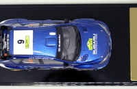CM's Subaru Impreza WRC 2008 #6 1/43