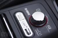 Cosworth Impreza STI CS400 si-drive