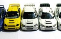 WRC body version 1/43