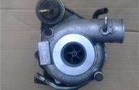 Турбина IHI VF10