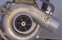 Турбина IHI VF23