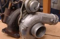 Турбина IHI VF24