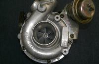 Турбина IHI VF25