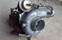 Турбина IHI VF28
