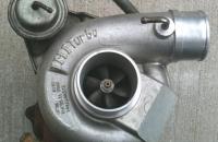Турбина IHI VF30