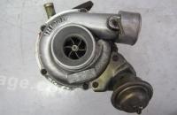 Турбина IHI VF33