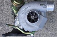Турбина IHI VF37