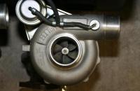 Турбина IHI VF43