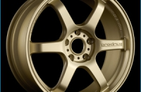 Prodrive GC-06H Wheels