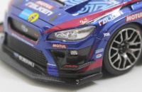 Ebbro 45451 Subaru WRX STI 2016 Nurburgring