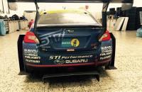 Subaru WRX STI 2016 Nurburgring 24 #106