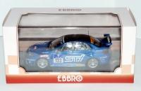 EBBRO 44989 Subaru WRX STI Nurburgring 2012 no.133