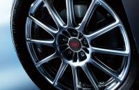 Subaru Forester S-edition 2011 диски