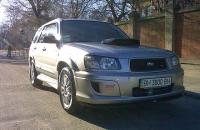 Subaru 2003 Forester STI