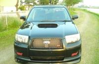 Subaru 2005 Forester STI