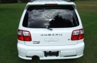 Subaru Forester SF5 STi II Type M