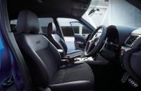 Subaru Forester tS 2010 салон