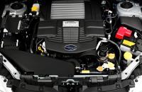 MY13 Subaru Forester XT