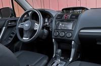 Subaru Forester XT 2012 салон