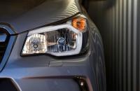 Subaru Forester XT 2012