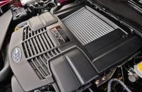 Subaru Forester XT 2012 двигатель
