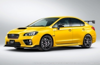 Subaru S207 NBR Challenge Package Yellow Edition 2015