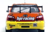 HPI #930 - HPI RACING IMPREZA 2004 (#86)