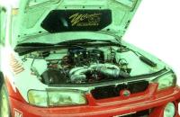 Impreza WRC