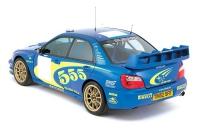 Impreza WRC 2003 S9
