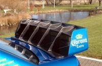 Impreza WRC 2004 S10 антикрыло