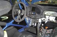 Impreza WRC 2004 S10 салон