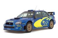 Impreza WRC 2005 S11