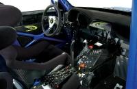 Impreza WRC 2005 S11 салон