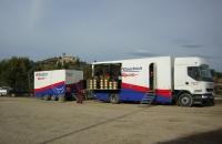 Impreza WRC 2007 S12b test
