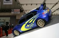 Impreza WRC 2008 S14 concept
