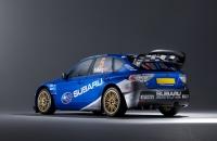 Impreza WRC 2008 S14